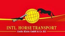 Intl. Horse Transport