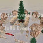 Planung Weihnachtsfeier in der Firma